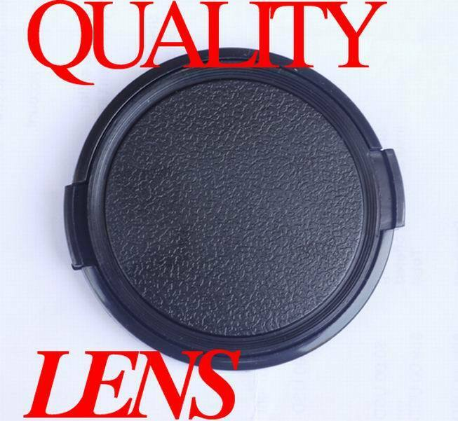 Lens CAP for smc Pentax-M 1:2 50 mm,well made, top quality, fits perfectly!