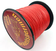 Braided Fishing Line 6lb