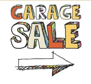 Find or Advertise Garage Sales in Saskatoon | Buy & Sell