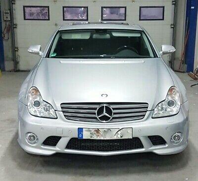 Mercedes Cls W219 Frontstoßstange AMG LOOK