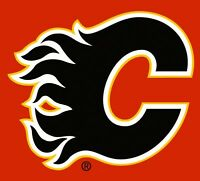 Flames vs. Washington Capitals - Oct 20 - 2 tickets