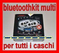 Intercomunicador Nolan Bluetooth Multi = F4 Para 1 Casco Universal - inter - ebay.es