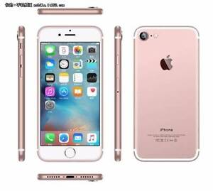 UNLOCKED BRAND NEW IPHONE 7 FOR SALE Cronulla Sutherland Area Preview