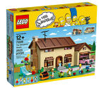 The Simpsons The Simpsons Box LEGO Sets & Packs