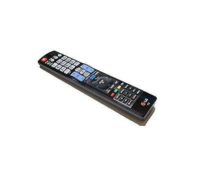NEW FACTORY ORIGINAL LG TV REMOTE CONTROL  AKB73756506 AKB76631001