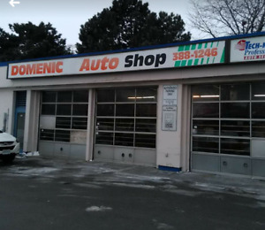 Auto repair do it yourself find or advertise auto services in tune ups domenic auto shop 865 upper sherman ave solutioingenieria Image collections
