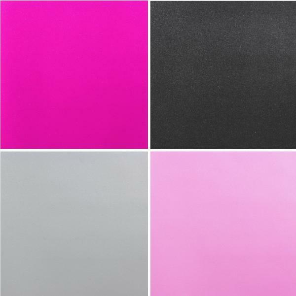 New Luxury Rasch Glitter Sparkle Glitz Shimmer Pink Grey