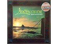 Lindisfarne - Back And Fourth vinyl album