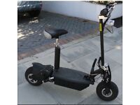 """1000W EVO Powerboard Electric Scooter 36V 12"""" all terrain tyres"""