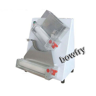 110v220v Automatic Pizza Dough Roller Machinesheeter Machine Pizza Size 3-12