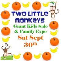 Giant Kids CONSIGNMENT Sale & Family Expo