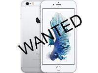 WANTED iPhone SE/6s/7