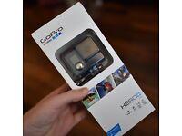 Brand New GoPro Hero+ LCD touchscreen