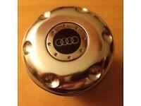 Audi Alloy Gear Knob
