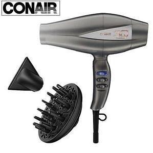 NEW CONAIR INFINITI PRO HAIR DRYER - 114436324 - INFINITI PRO 3Q STYLING TOOL - IONIC HAIRDRYER - HAIRSTYLING TOOL - ...