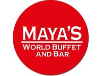 Experienced or inexperienced part time or full time waiting staff for Maya's World Buffet Southend