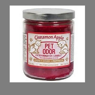 Pet Candle - Pet Odor Exterminator Candle