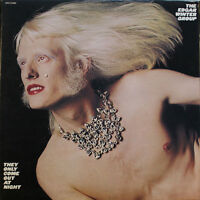The Edgar Winter Group - They only come out at Night LP