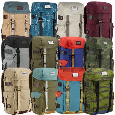 Schule Laptop Rucksack (Burton Annex Rucksack Schule Freizeit Sport Laptop Tasche Backpack Reisetasche)