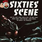 cd - Various - Sixties Scene