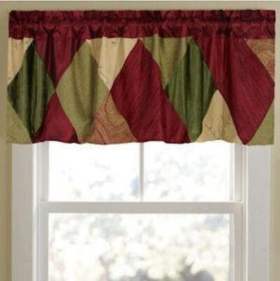 Berry Luxe Valance for sale  Cranbury