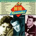 cd - Various - Do You Remember Vol. 8