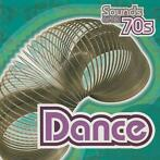 cd - Various - Sounds Of The 70s - Dance