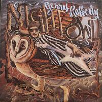 Gerry Rafferty - Night Owl Vinyl Record LP