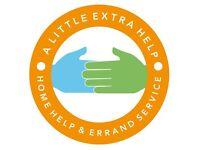 A Little Extra Help (HomeCare & Errand service )