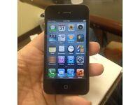 Apple iPhone 4s ee network