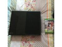 Xbox one with games (swap for PS4 or sell