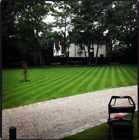 Gardeners required Cheshunt area