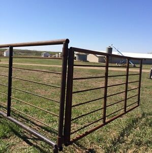 Corral panels for sale