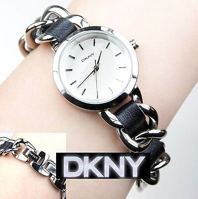 DKNY CHARMS COLLECTION DREAM LADIES LUXURY DRESS WATCH NY8148