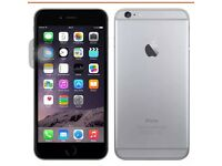 iPhone 6 16gb great condition swap for 6 plus