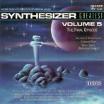cd - Ed Starink - Synthesizer Greatest Volume 5 - The Fina..