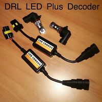 LED/HID Warning/Error Canceller/Decoder/Canbus + Anti-Flicker