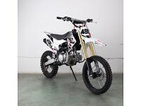MotoX1 160cc pitbike dirtbike motocross YX