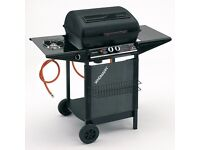 Landmann Gas Barbeque with side burner brand new in box