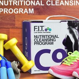 Brand New & Improved Clean 9 Weight Management Pack