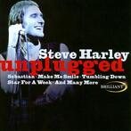 cd - Steve Harley - Unplugged