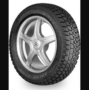 195/65R15 Winter Claw Tires