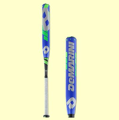 "2016 DeMarini CF8 Insane Fastpitch: WTDXCFI Softball Bat - 34"" 24 oz."