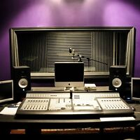 RECORDING STUDIO 50% OFF ALL SERVICES BOOK NOW