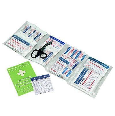 Füllsortiment Betriebe nach DIN 13157, Hersteller Holthaus Medical MDH 2023 - 06