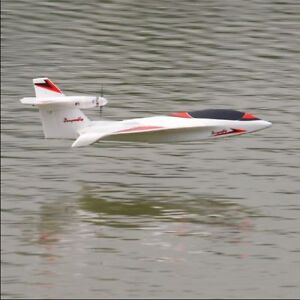 New RC Airplane -All Terrain Brushless Electric Dragonfly RTF
