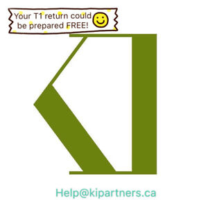 Accounting and tax services  - KI Partners CPA (starting free)