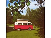 WANTED - Garage or Barn Space for Vintage VW Campervan Storage