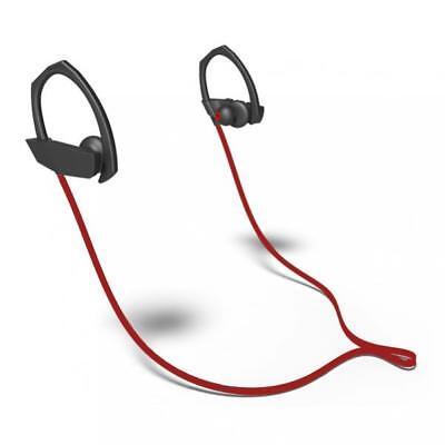 SWEATPROOF HI-FI SOUND SPORTS HEADSET WIRELESS EARBUDS for S