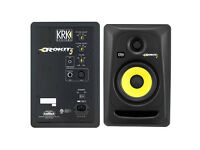 KRK ROCKIT 5 Studio Monitors Pair (powered)